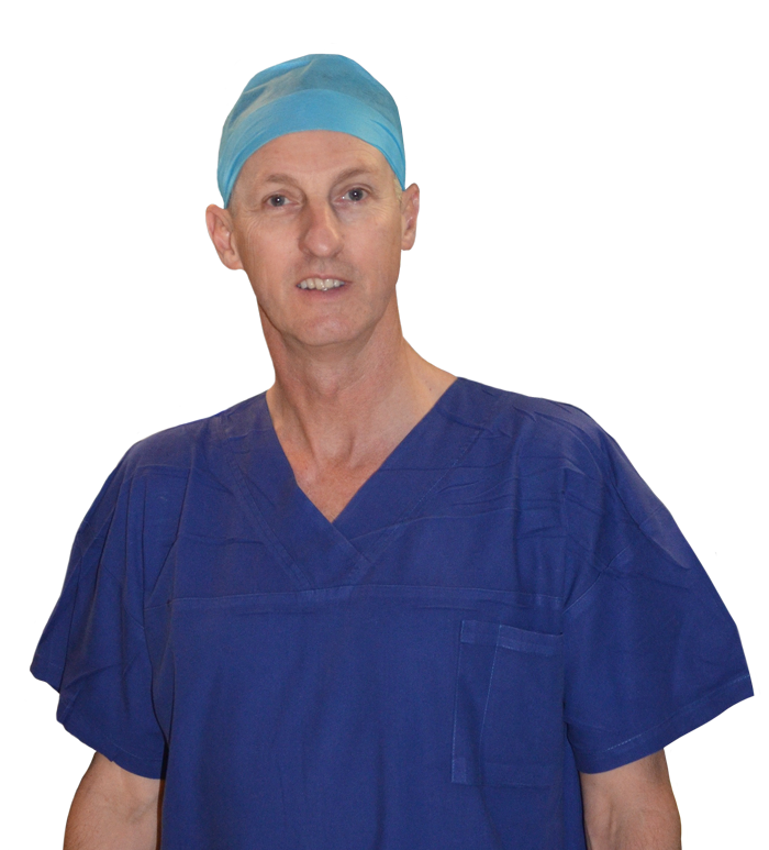 Dr Michael Biggs - Neurosurgeon MBBS, FRACS